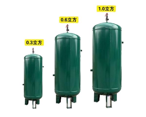 开发区储气罐