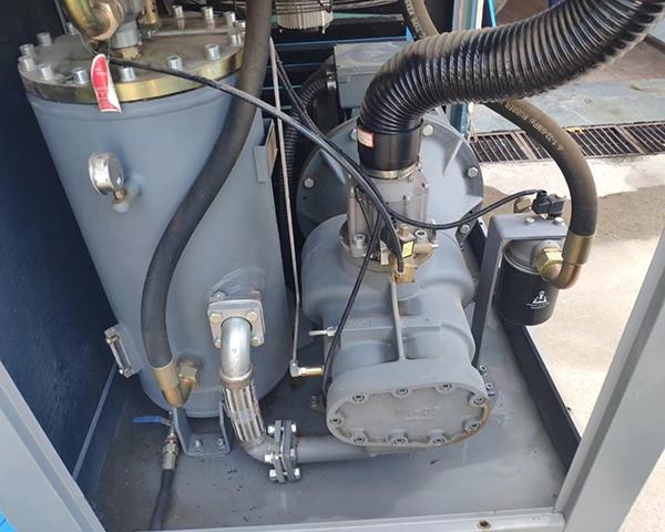 螺杆空压机维修